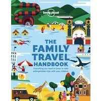 Lonely Planet Travel Family Handbook