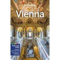 Lonely Planet Vienna - Reisgids Wenen