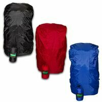 Lowland Raincover/Flightbag Regenhoes En Beschermhoes