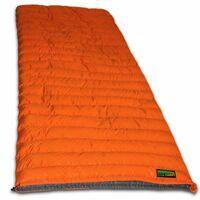 Lowland Super Compact Blanket Zomerslaapzak Dons