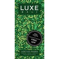 Luxe Guides Luxe Bali