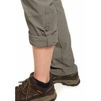 Maier Sports W Pant Roll Up Stretch LULAKA