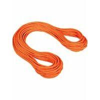 Mammut 9.8 Crag Dry Rope 70 M Safety Orange-boa