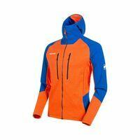 Mammut Eiswand Advanced ML Hooded Jacket Men