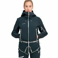 Mammut Nordwand Thermo HS Hooded Jacket Women