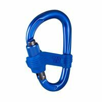 Mammut Smart HMS Screw Gate - Veiligheidskarabiner