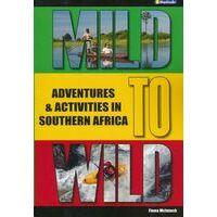 Mapstudio Mild To Wild Adventures & Activities