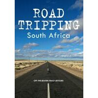 Mapstudio Road Tripping South-Africa