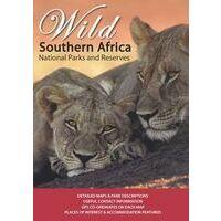 Mapstudio Wildlife: Nationale Parken Reservaten