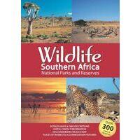 Mapstudio Wildlife Zuidelijk Afrika