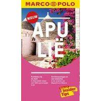 Marco Polo Apulië Reisgids