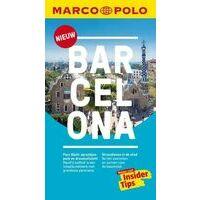 Marco Polo Barcelona Reisgids