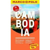 Marco Polo Cambodia Pocket Guide