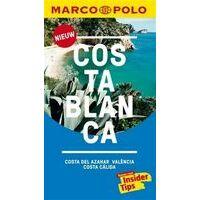 Marco Polo Costa Blanca Reisgids