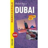 Marco Polo Dubai Spiral Guide