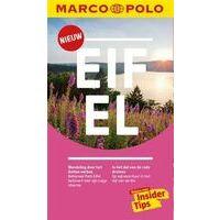 Marco Polo Eifel Reisgids