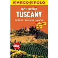 Marco Polo Handbook Tuscany Toscane