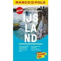 Marco Polo IJsland Reisgids