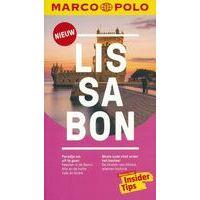 Marco Polo Lissabon Reisgids