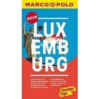 Marco Polo Luxemburg Reisgids
