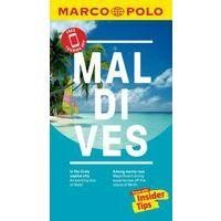 Marco Polo Pocket Guide Maldives