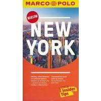 Marco Polo New York Reisgids