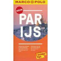 Marco Polo Parijs Reisgids