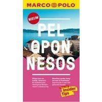 Marco Polo Reisgids Peloponnesos