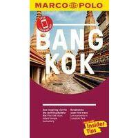 Marco Polo Pocket Guide Bangkok