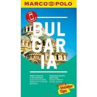 Marco Polo Pocket Guide Bulgaria - Bulgarije