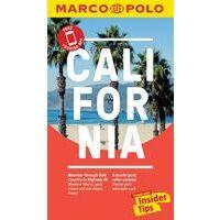 Marco Polo Pocket Guide California