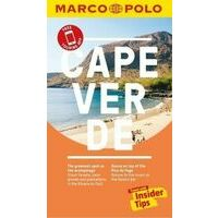 Marco Polo Pocket Guide Cape Verde - Kaapverdië