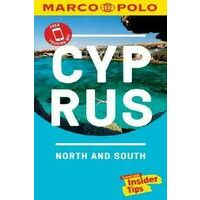 Marco Polo Pocket Guide Cyprus North & South