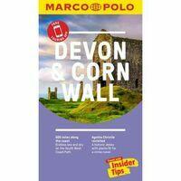 Marco Polo Pocket Guide Devon & Cornwall