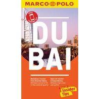 Marco Polo Pocket Guide Dubai