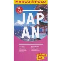 Marco Polo Pocket Guide Japan