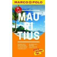 Marco Polo Pocket Guide Mauritius