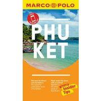 Marco Polo Pocket Guide Phuket