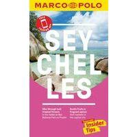 Marco Polo Pocket Guide Seychelles - Seychellen