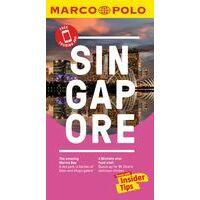 Marco Polo Pocket Guide Singapore