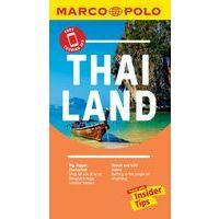 Marco Polo Pocket Guide Thailand