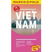 Marco Polo Pocket Guide Vietnam
