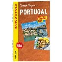 Marco Polo Portugal Spiral Guide