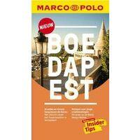 Marco Polo Reisgids Boedapest