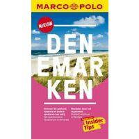Marco Polo Reisgids Denemarken