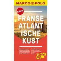 Marco Polo Reisgids Frans Atlantische Kust