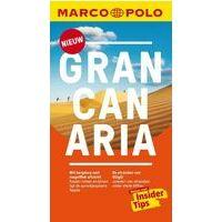 Marco Polo Reisgids Gran Canaria