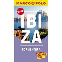 Marco Polo Reisgids Ibiza En Formentera