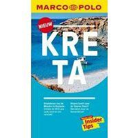 Marco Polo Reisgids Kreta