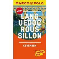 Marco Polo Reisgids Languedoc-Rousillon